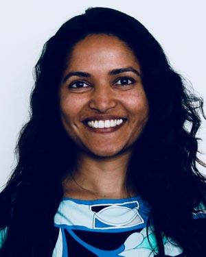 Afsheen Rashid